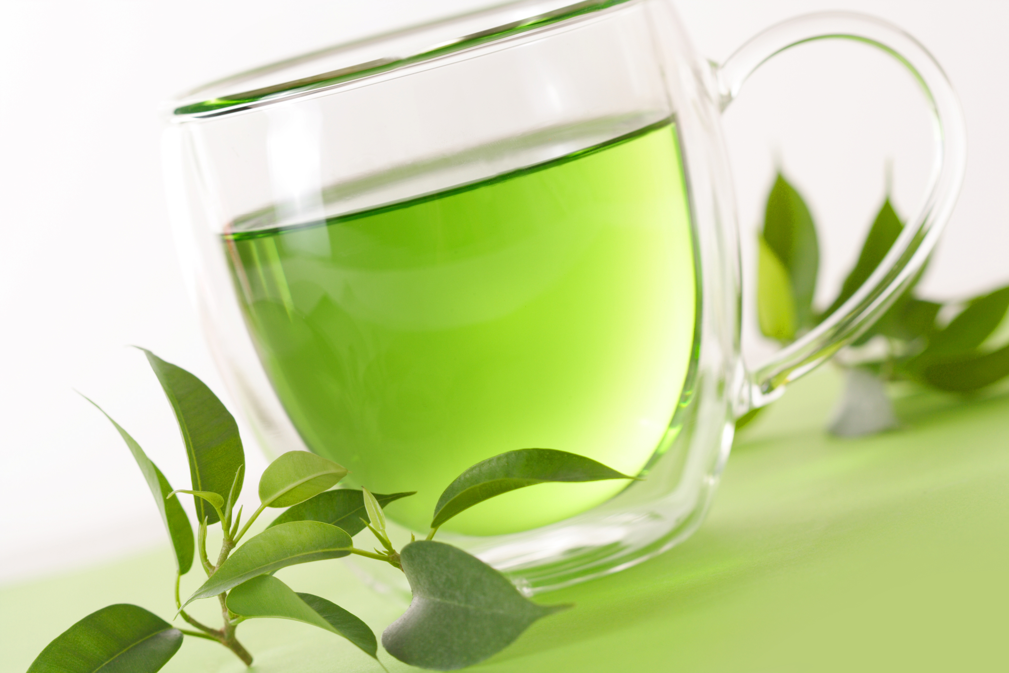 The Top 5 Proven Benefits of Green Tea (No. 5 is My Favorite)