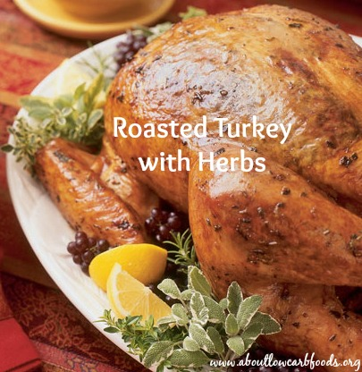 Low Carb Holiday